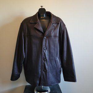 Danier Leather Coat